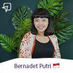 Bernadet