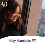 Kiky Handoko