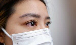 Japanese Eyelash Extensions