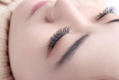2.Korean Eyelash Extensions