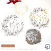 Course Kursus Online Bernadet - Botanical Line Drawing for Stationary